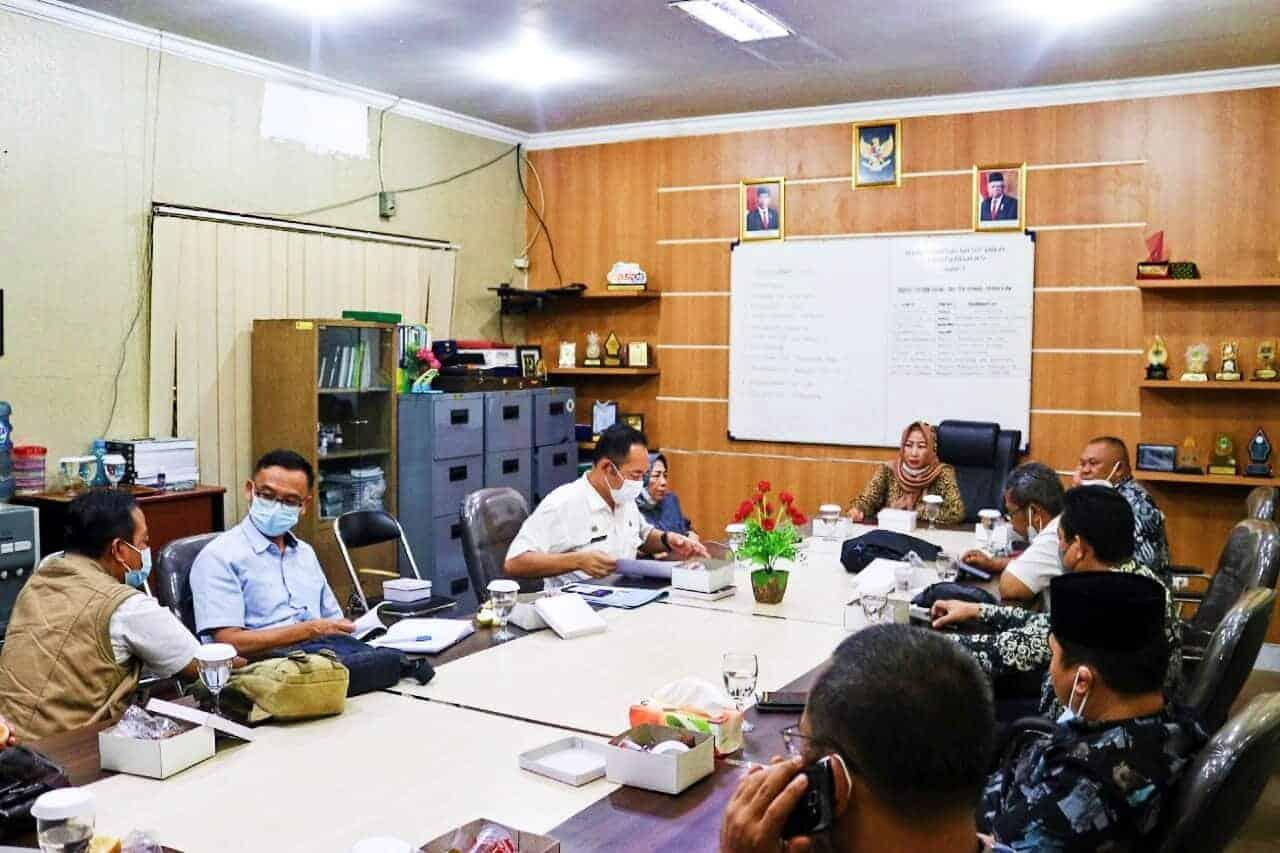 Komsi I DPRD Purwakarta Minta Penjelasan DPMD Terkait Pilkades Ditunda atau Sesuai Jadwal