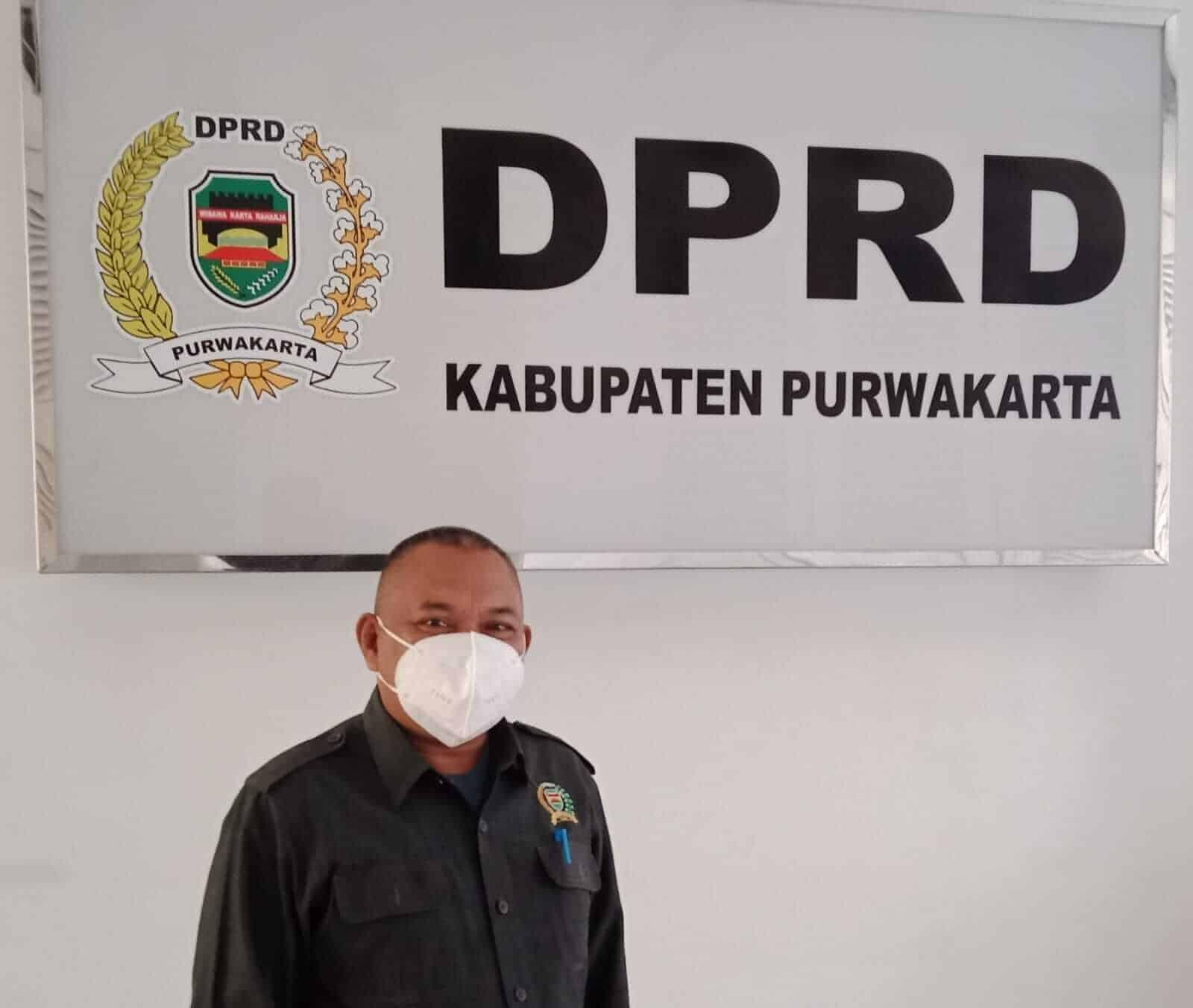 Sepakat, Aliansi Kiansantang akan Diterima Audiensi Oleh Pimpinan DPRD Purwakarta 1 Oktober
