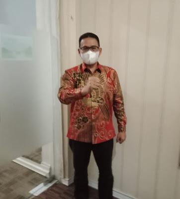 Ketua DPRD Purwakarta Menghimbau Masyarakat Tetap Mematuhi Prokes Selama PPKM Darurat